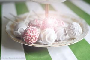 Kuchenkönigin Cake Pops