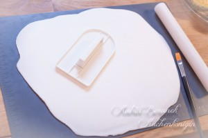 Kuchenkönigin Cake Board Tutorial Frozen Emily Disney Elsa