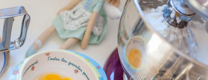 Kuchenkönigin Wasserbiskuit Blaubeer Mascarpone Sahne Tortencreme Rezept