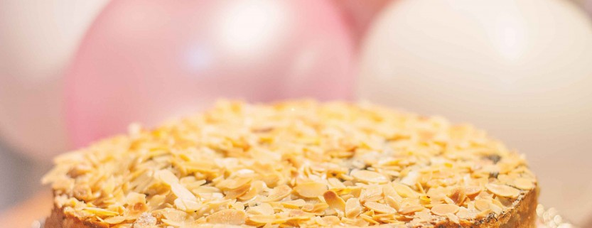 Buttermilch Mohn Mandel Kuchen Lieblingsrezept Kuchenkonigin