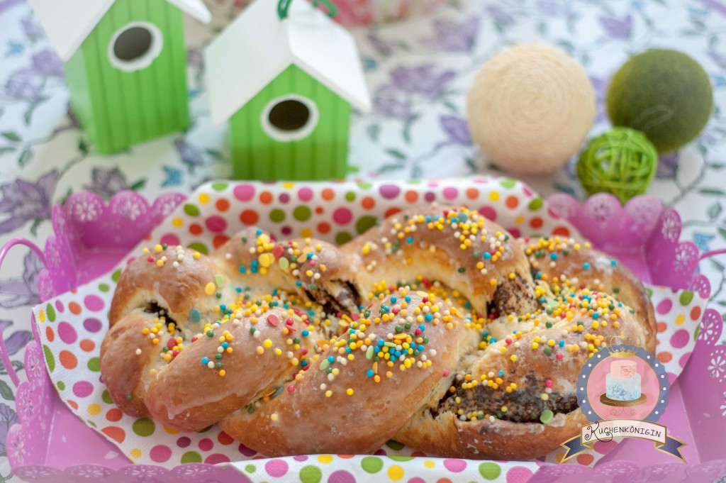 Kuchenkönigin Eier Hasen Bunnys Eggs Ostern Easter Feiertage Holy Kekse Hefezopf Cookies Plätzchen Backen Rezepte Tutorials