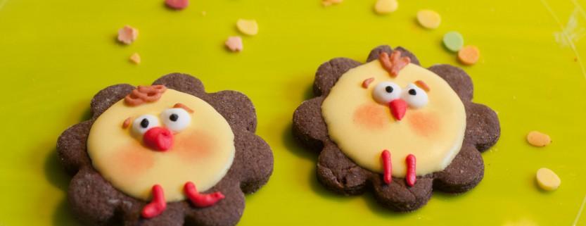 Kuchenkönigin Schoko Eier Hasen Bunnys Eggs Ostern Easter Feiertage Holy Kekse Hefezopf Cookies Plätzchen Backen Rezepte Tutorials