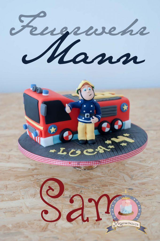 Kuchenkönigin_Feuerwehrmann_Sam_Fireman_Tutorial_Cake_Kuchen_Feuerwehrauto-28