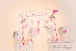 Kuchenkönigin Cake Pops Princess Rezept Galerie Tutorial