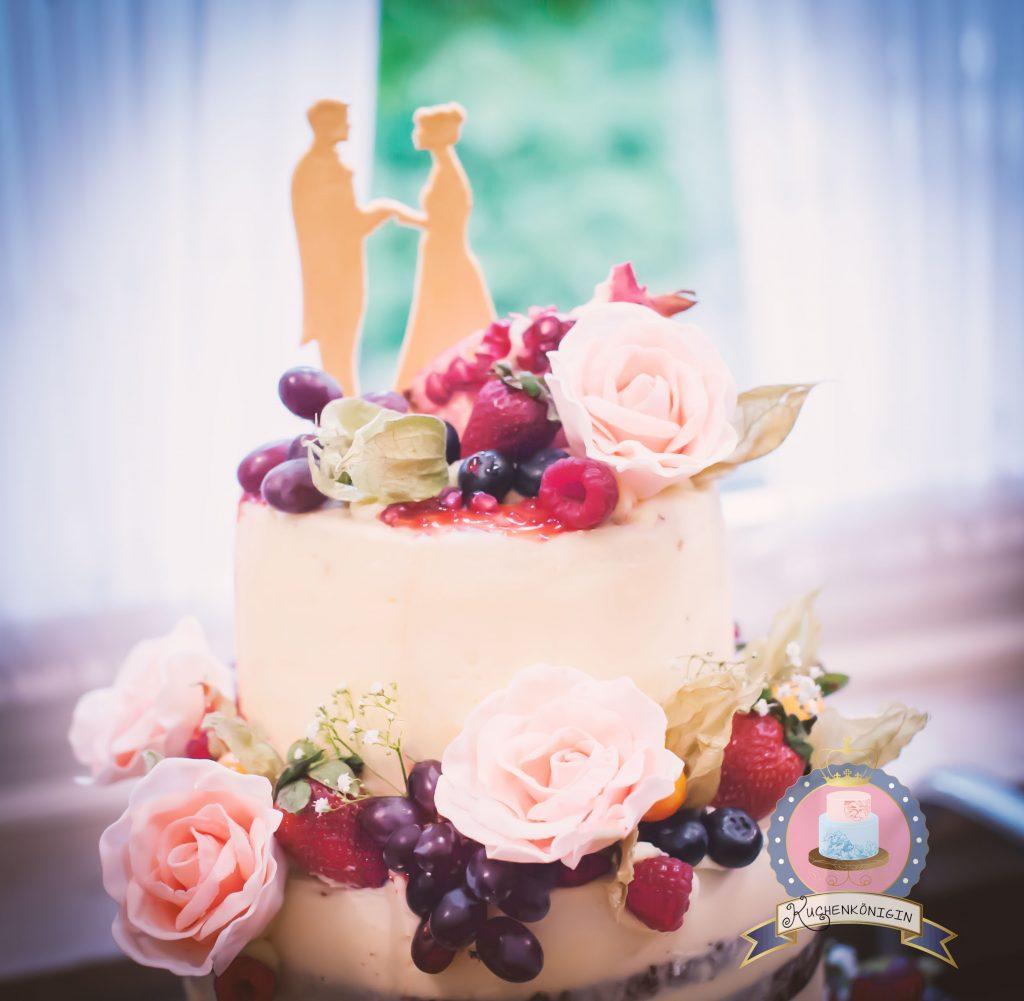 Filigraner Hochzeit Cake Topper Fondant Tutorial Scherenschnitt